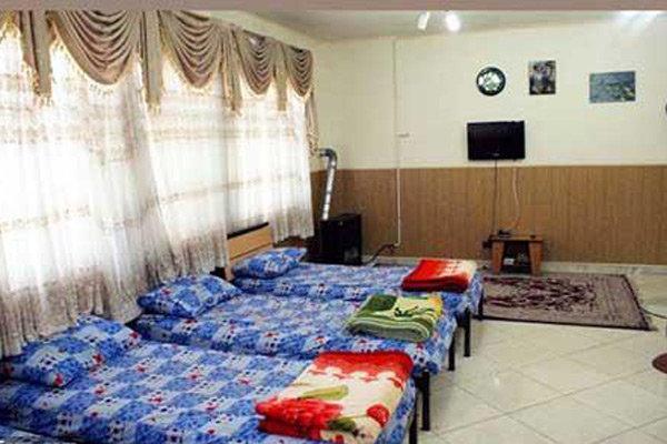 54 هزار نفر میهمان در مراکز اقامتی استان کردستان اسکان داده شدند