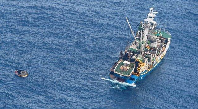 کوشش سازمان ملل برای حفاظت از دریاهای آزاد