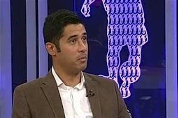 فرازفاطمی: امیدوارم شفر از استقلالی ها بازی انتحاری نخواهد