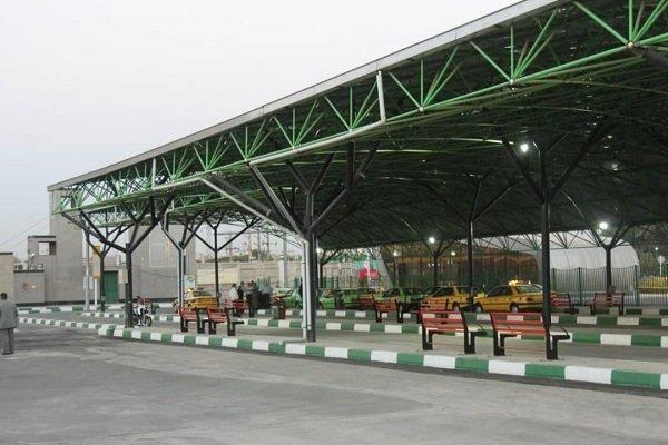 افتتاح پایانه تاکسیرانی شهید کلاهدوز به مساحت 2هزار متر، به زودی