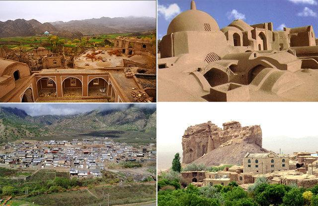 یزد، استانی کویری با تنوع بالای روستایی