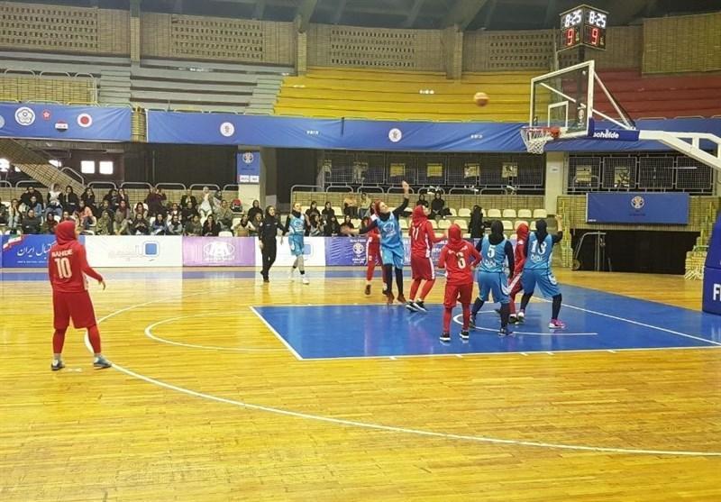 لیگ برتر بسکتبال بانوان، شروع فصل جدید با پیروزی مدعیان