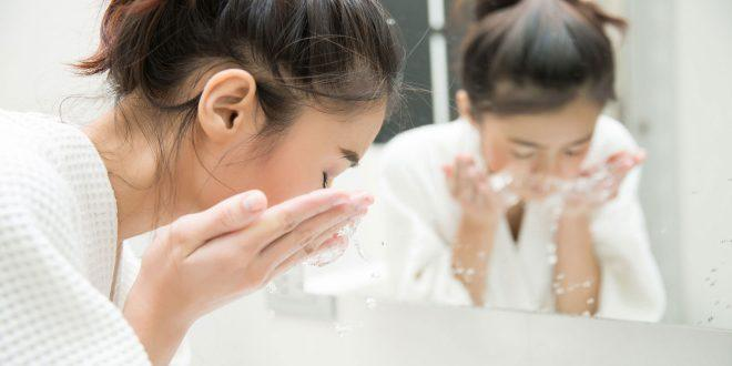 پوست ما چند وقت یک بار احتیاج به پاک سازی دارد؟