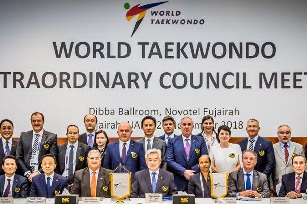تکواندو در تدارک جشن باشکوه 25 سال حضور مستمر در المپیک