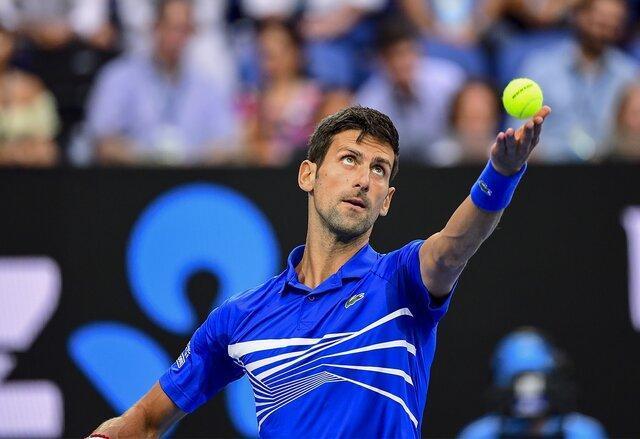جوکوویچ حریف نادال در فینال تنیس اپن استرالیا شد