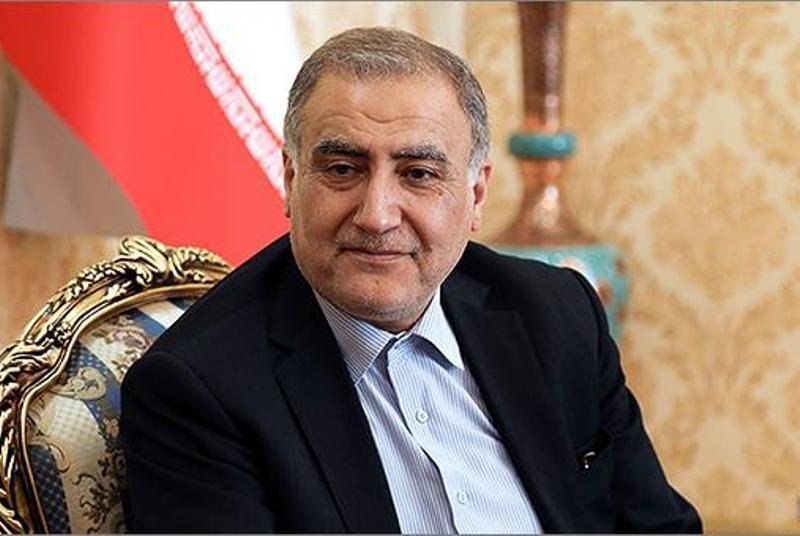 گروه دوستی پارلمانی ایران با وزیر خارجه گرجستان دیدار کرد