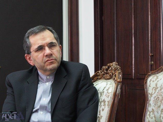 شما نظر بدهید، مجید تخت روانچی سفیر جدید ایران در سازمان ملل شد