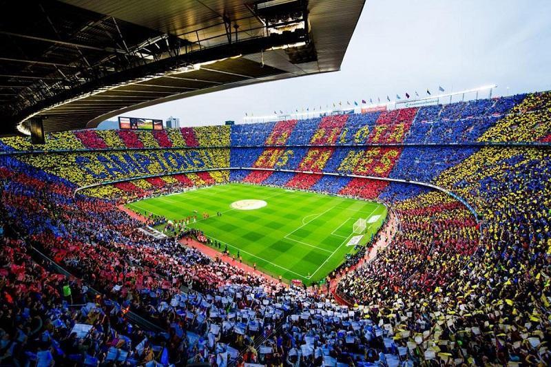 واکنش تندِ بارسلونا به اظهارات کلوپ در خصوص نیوکمپ