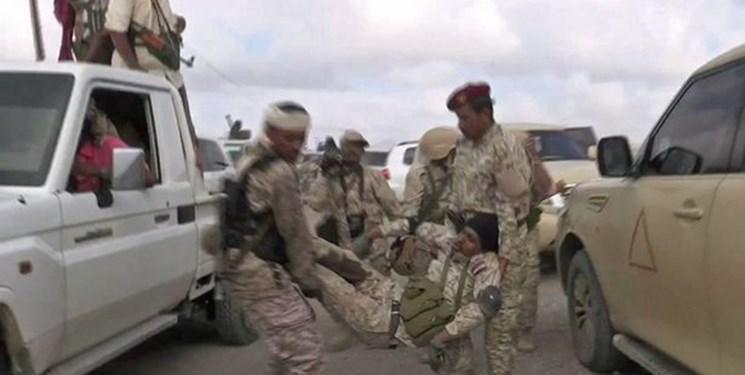 تسلط 70 درصدی نیروهای یمنی بر شهر قعطبه