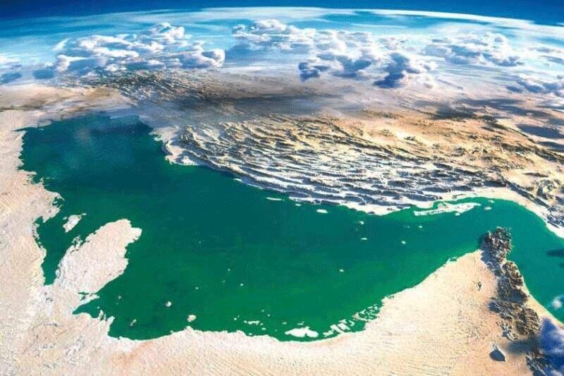 خطری که با افزایش گازهای گلخانه ای خلیج فارس را تهدید می نماید ، اسیدی شدن در انتظار خزر