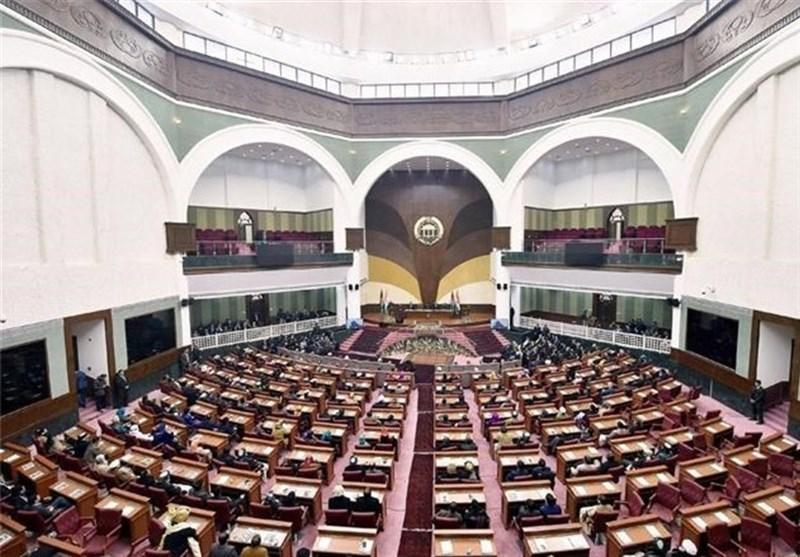 خاتمه بی نتیجه دور سوم انتخابات ریاست مجلس افغانستان