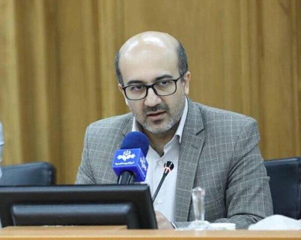 منطقه 22 تهران مرکز خدمات بزرگ مقیاس و گردشگری می گردد