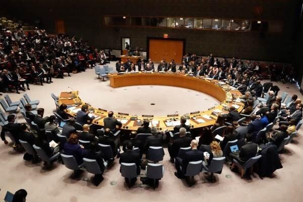 شورای امنیت حمله به کارمندان سازمان ملل در بنغازی را محکوم کرد
