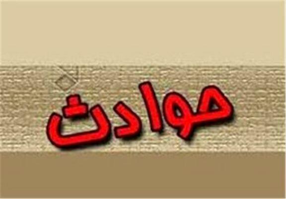 مصدومیت 2 نفر بر اثر سقوط پنکه سقفی در یک مسجد ششتمد