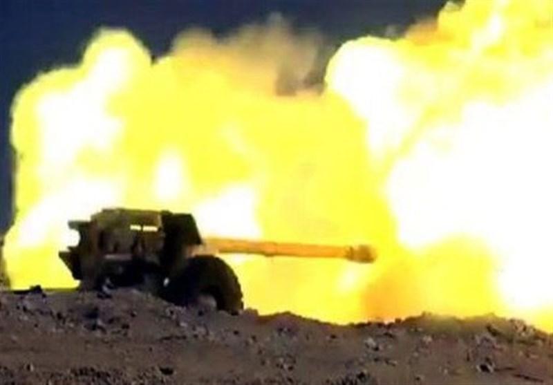 سوریه، آخرین اخبار نبرد در خان شیخون، تاکید اسد بر عزم ملت و ارتش سوریه برای نابودی کامل تروریسم