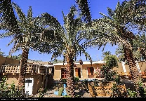 فعالیت 287 واحد اقامتگاه بوم گردی در استان کرمان