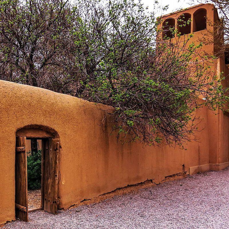 سفری لذت بخش به باغ زیبای ایرانی، جاذبه گردشگری استان یزد را بیشتر بشناسید