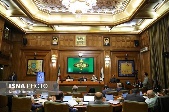 واکنش اعضای شورای شهر تهران به گزارش اقتصادی شهرداری