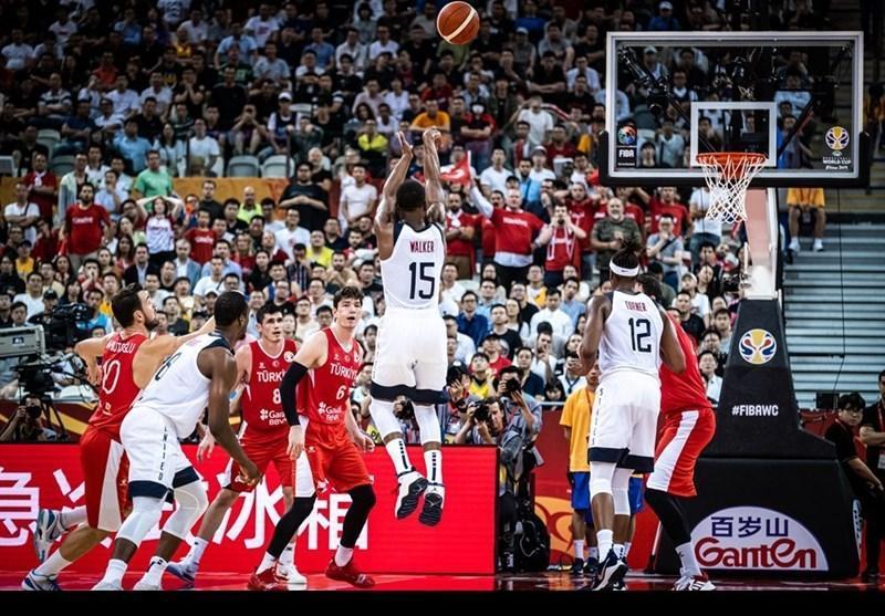جام جهانی بسکتبال، چهار تیم مرحله یک چهارم نهایی معین شدند، شگفتی سازی لهستان با 4 پیروزی متوالی