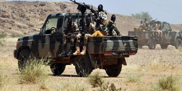 کشته های حمله به پایگاهی در نیجر به 60 نفر رسید