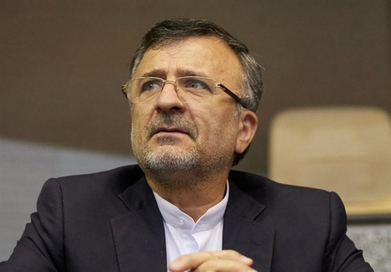 داورزنی: اداره تیم ملی والیبال ایران، کار آسانی نیست، تا 65 سالگی می توانم به کارم ادامه دهم