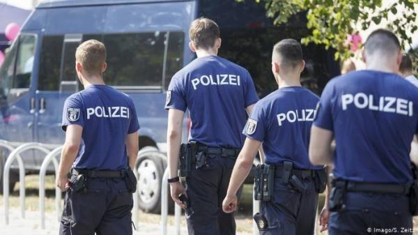 تیراندازی در برلین 4 زخمی برجا گذاشت
